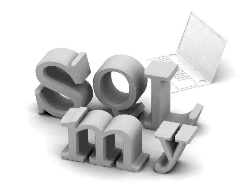 Exportar base de datos MySQL grande